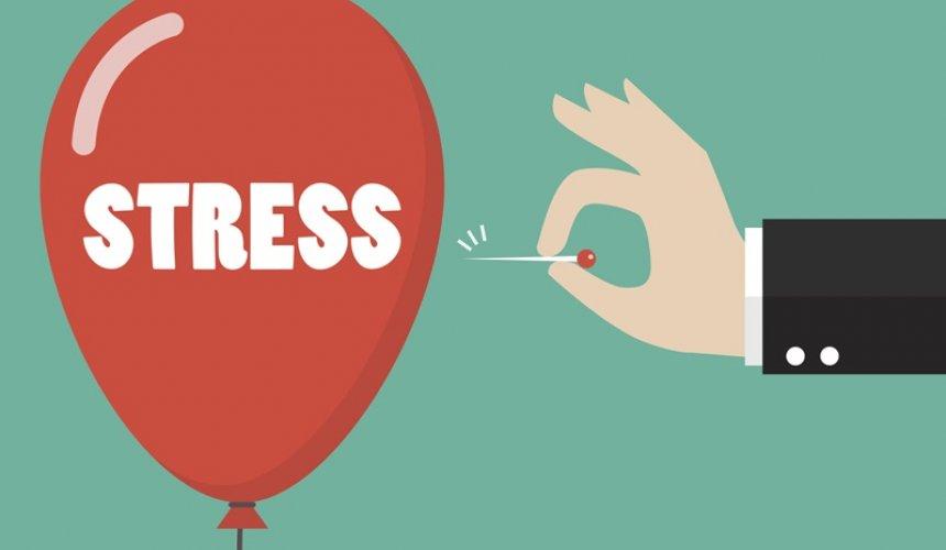 [Psicanalista escreve sobre os direcionamentos do stress]