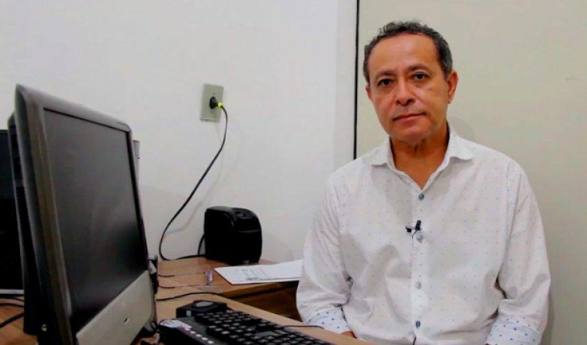 [Vereador Dr. Elias Natan fala sobre ações de combate ao coronavírus e reforça a importância do isolamento social]