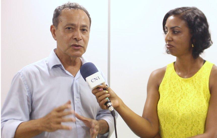 [Secretário de Saúde fala sobre caso de pessoa com suspeita de coronavirus em Camaçari]