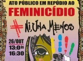 [Dias d'Ávila debate violência contra a mulher]