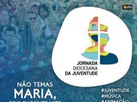 [Jornada Diocesana da Juventude acontece próximo domingo em Dias D'Ávila]