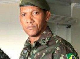 [Exército Brasileiro: mensagem do Subtenente C. Félix aos jovens de Camaçari]