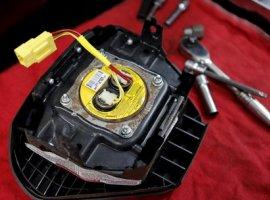 [Honda confirma 28 casos de rompimento de airbags no Brasil]