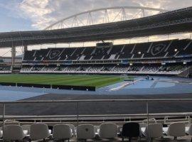 [Botafogo x Bahia: 23 mil pessoas já garantiram presença no jogo da Sul-Americana]
