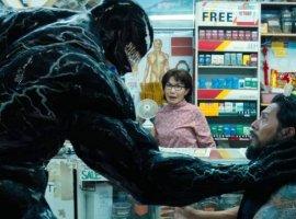 [Venom é a estreia da semana no Cinemark Camaçari]