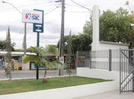 [Unidade da Rede SAC é inaugurada em Itamaraju]