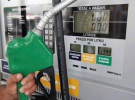 [Petrobras reduz em 0,93% preço médio da gasolina nas refinarias]