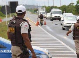 [Feriadão terá operação da PM nas rodovias baianas]