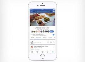 [Facebook vai adicionar chats coletivos em grupos da rede social]