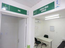 [Saúde da Família possui 57 equipes em 34 unidades de saúde em Camaçari]
