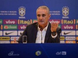 [CBF quer evitar jogos de times brasileiros em datas Fifa a partir de 2020]