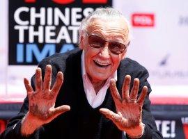 [Morre aos 95 anos Stan Lee, criador de heróis da Marvel]