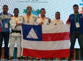 [Bahia conquista 17 medalhas nos Jogos Escolares da Juventude 2018]