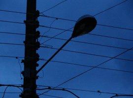 [Morador reclama do não atendimento do setor iluminação pública]