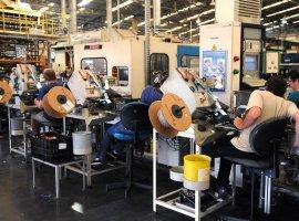 [Produção industrial cresce 0,2% de setembro para outubro, diz IBGE]