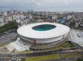 [Copa América 2019: Brasil jogará na Fonte Nova na 1ª fase]