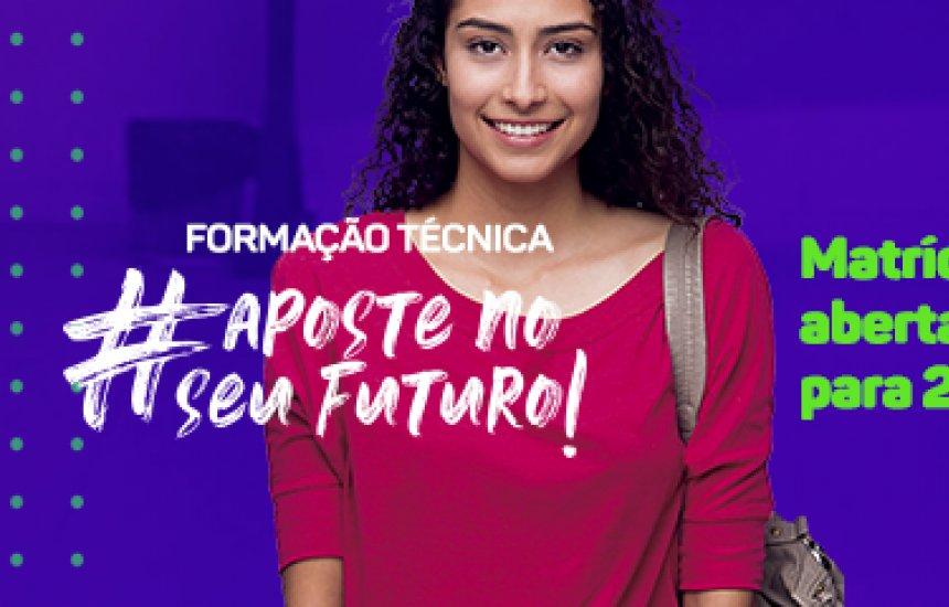 [CETTPS : Aposte no seu futuro! ]