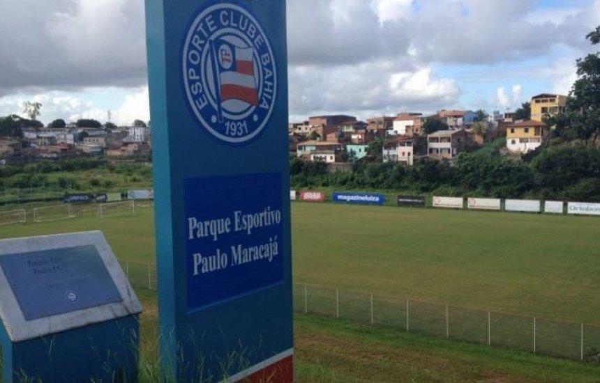 [Elenco do Bahia se apresenta nesta quinta (03) e fará pré-temporada no Fazendão]