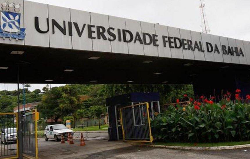 [UFBA anuncia concurso público com salários de até R$ 9.585]