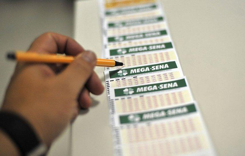 [Mega-Sena pode pagar R$ 4 milhões no sorteio deste sábado (5)]
