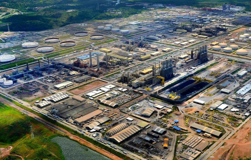 [Petrobras reduz preço da gasolina em 1,38% nas refinarias]