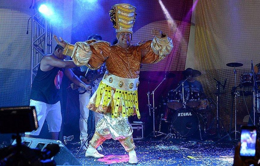 [Carnaval de Salvador terá três Reis Momos este ano]