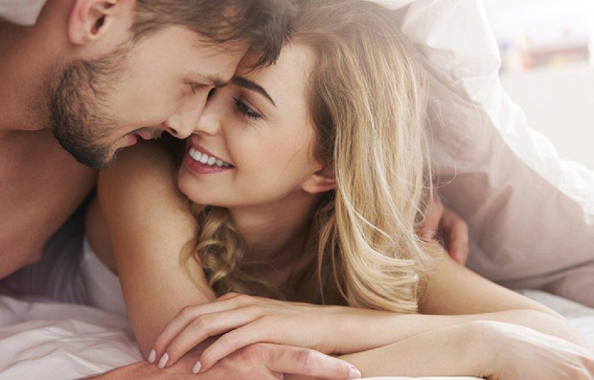[Dez motivos para você ter uma vida sexual ativa]