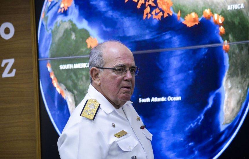[Ex-comandante da Marinha é indicado para o conselho da Petrobras]