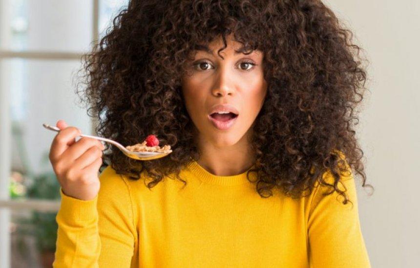 [4 alimentos que você deveria comer TODOS os dias]