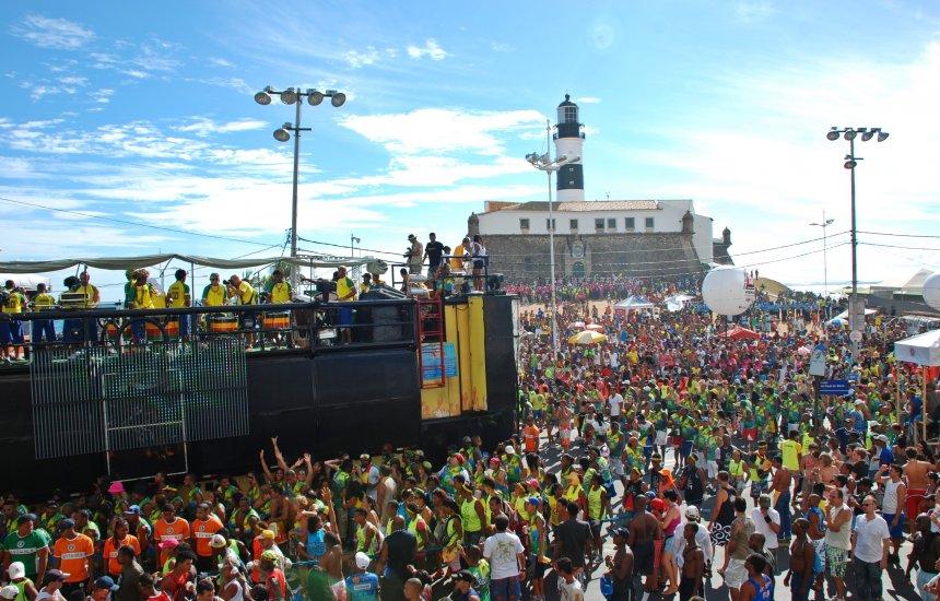 [MP cria grupo de trabalho para acompanhar preparativos do Carnaval 2019]
