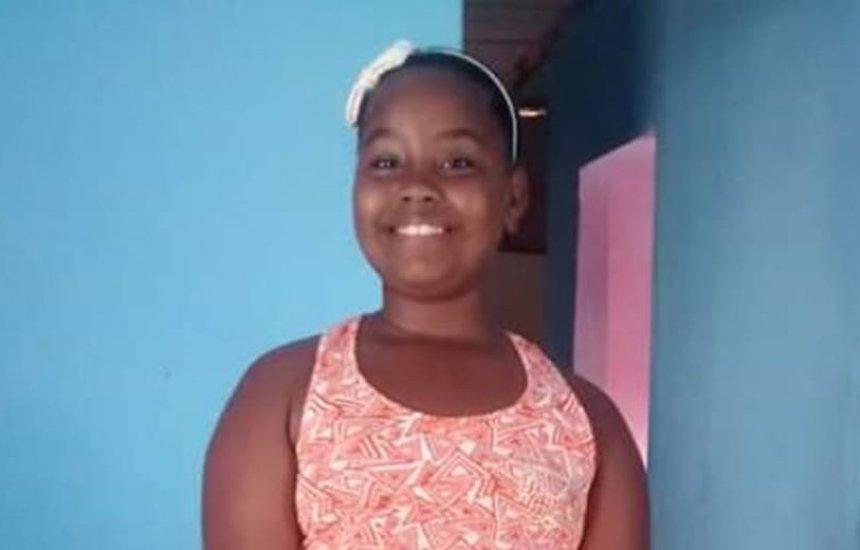 [Garota de 10 anos desaparece após sair para comprar pipoca]