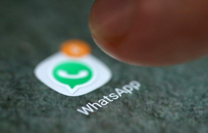[WhatsApp limita reenvio de mensagens a até 5 destinatários]