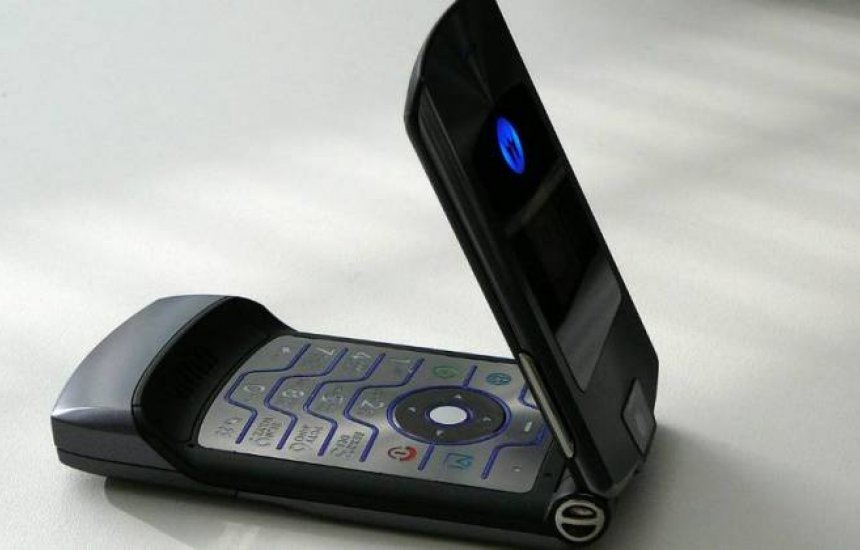 [Veja como deve ser o RAZR V3 com tela dobrável da Motorola]