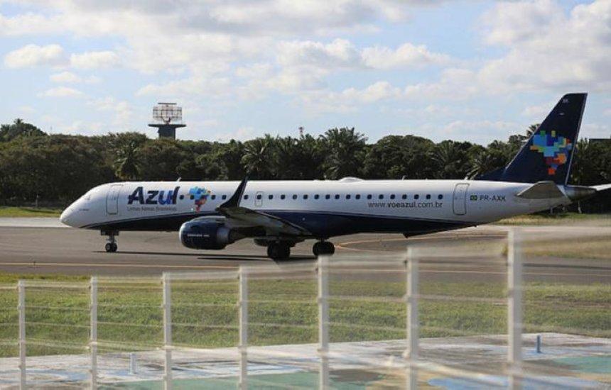 [Salvador terá 33 voos extras para atender demanda do Carnaval]