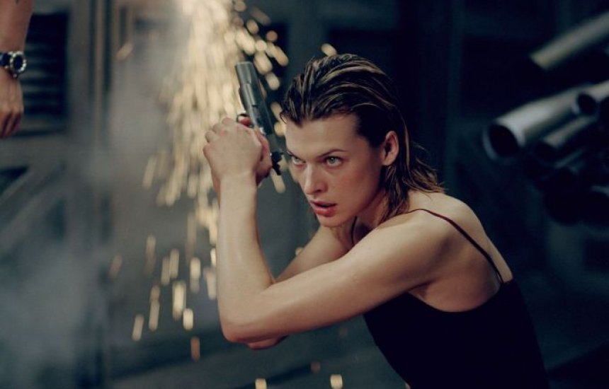 [Netflix vai lançar série baseada em 'Resident Evil']