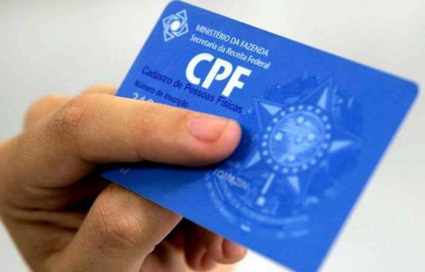 [Governo vai unificar documentos no CPF]