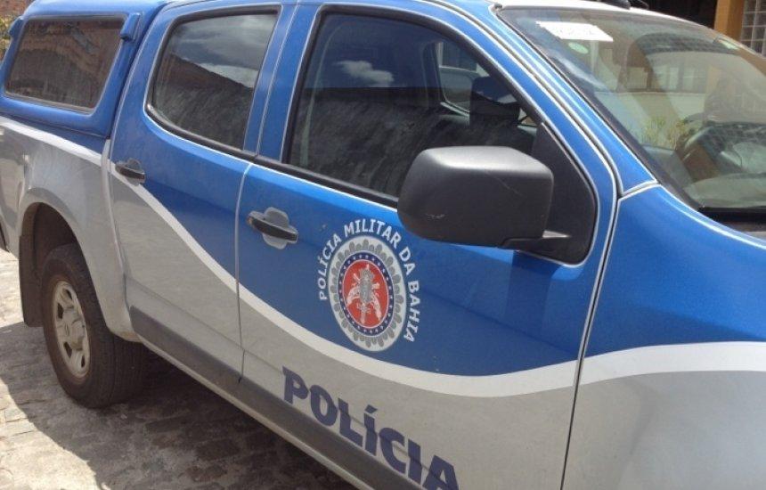 [Delegado da Bahia é transferido após prender PMs e ser ameaçado de morte]