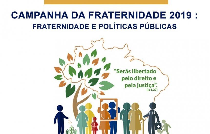 [Diocese de Camaçari promove seminário sobre políticas públicas]