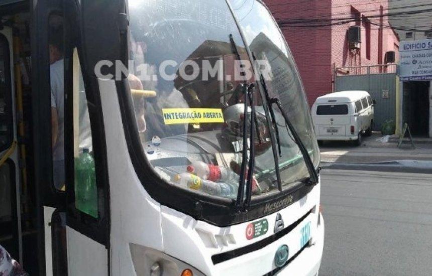 [Entenda o novo sistema de integração de ônibus]