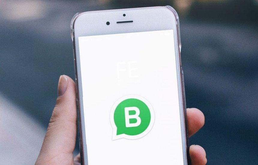 [WhatsApp Business chega em versão beta para iOS]