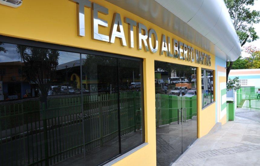 [Iº Festival de Bandas Alternativas de Camaçari ocorre no Teatro Alberto Martins]