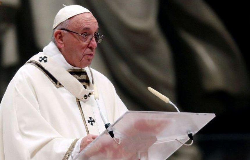 [Vaticano discute nesta semana abusos cometidos por religiosos]