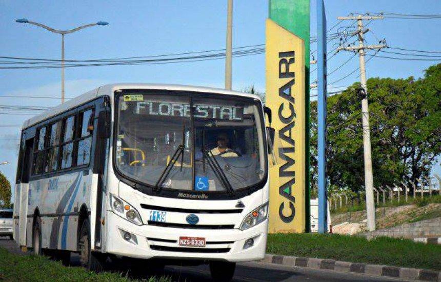 [Moradores continuam reclamando de integração do transporte público]