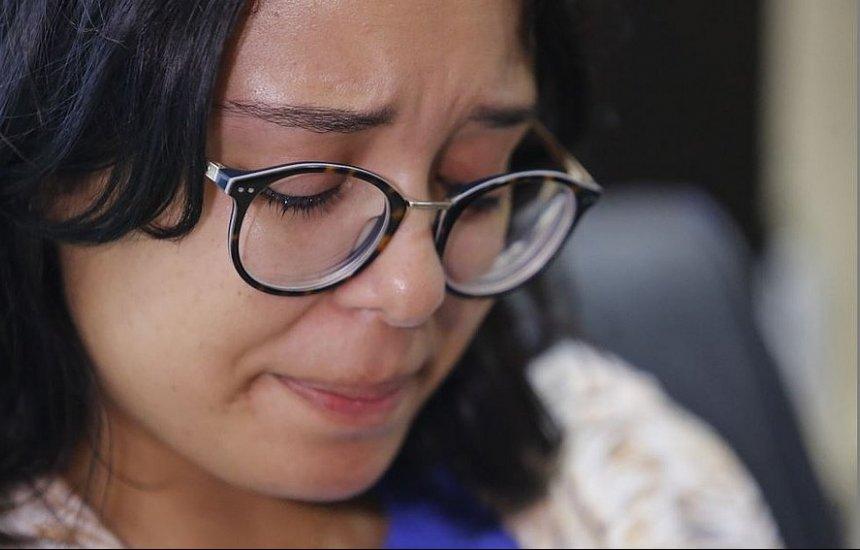 [Estupro, tortura e perseguição: jovem baiana narra vida de terror com padrasto]