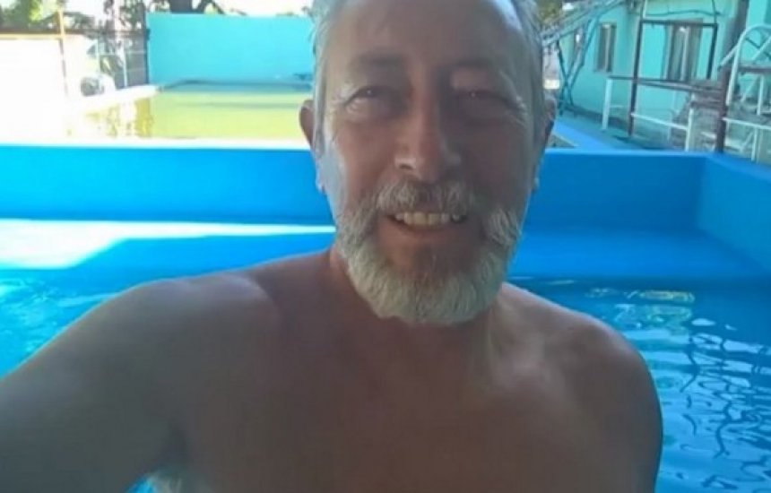 [Presos suspeitos de envolvimento na morte de turista argentino durante assalto]
