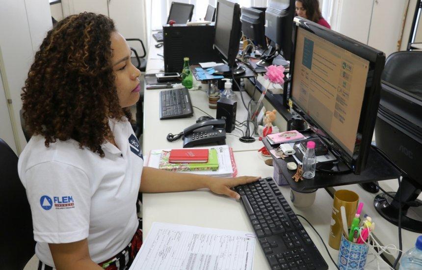 [Programa Primeiro Emprego registra mais de 7 mil contratos em dois anos]