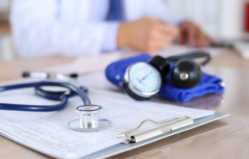 [ANS suspende venda de 46 planos de saúde no país]