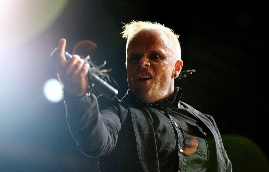 [Keith Flint, vocalista do Prodigy, morre aos 49 anos]