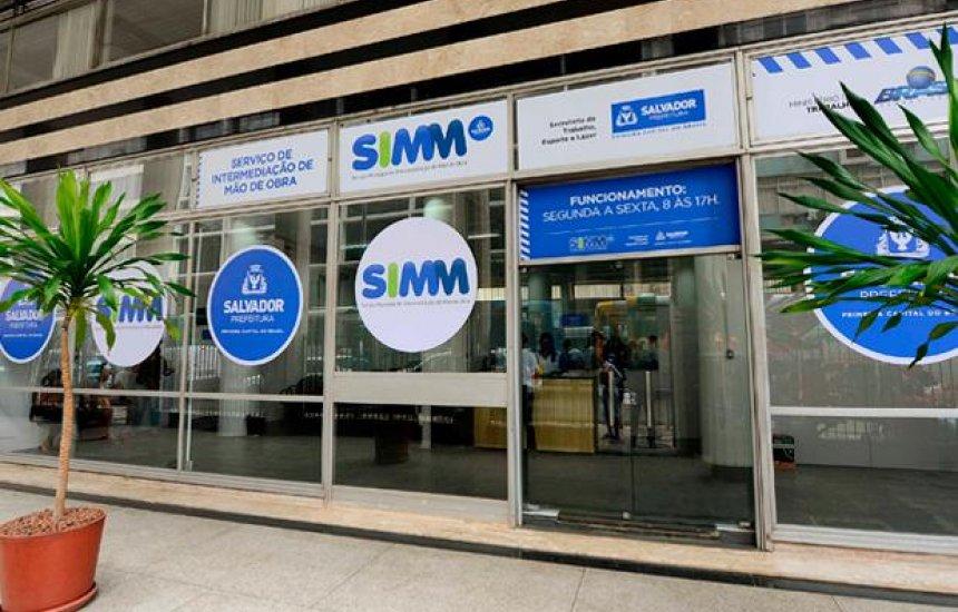 [SIMM oferta 150 vagas de capacitação gratuitas em março]