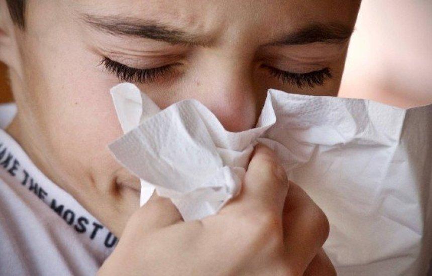 [Cerca de 10% dos adolescentes podem transmitir meningite sem estar doentes]
